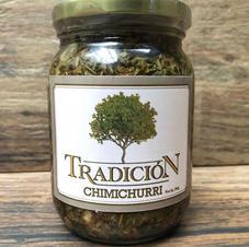 Chimichurri Tradición