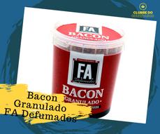 Item 5 - Bacon Granulado - FA Defumados