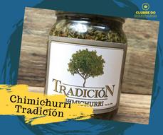 Item 3 - Chimichurri - Tradición
