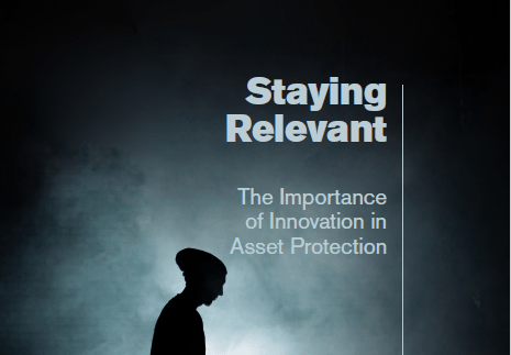 Whitepaper: Staying Relevant - The Importance of Innovation in Asset Protection