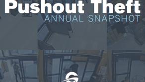 Statistics: 2017 Pushout Theft Annual Snapshot