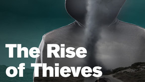 Whitepaper: The Rise of Thieves; The Nasty Aftermath of COVID-19