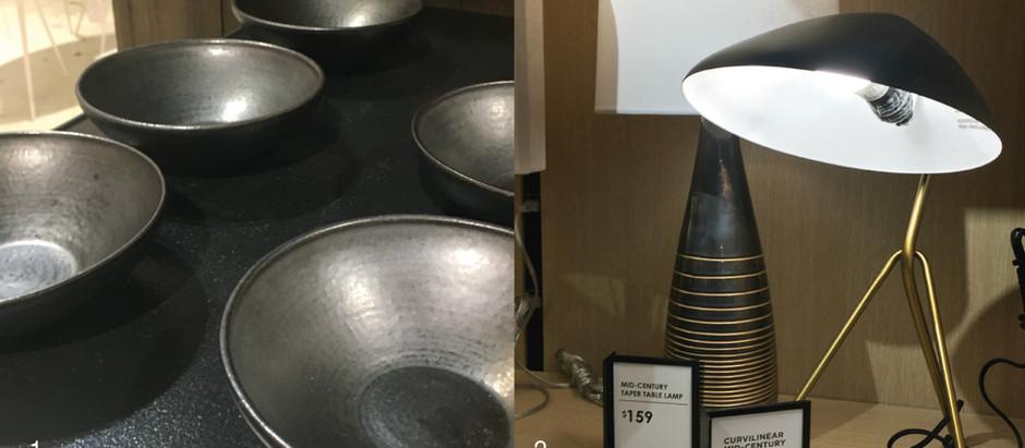 What's In Store: Gotham Ceramics