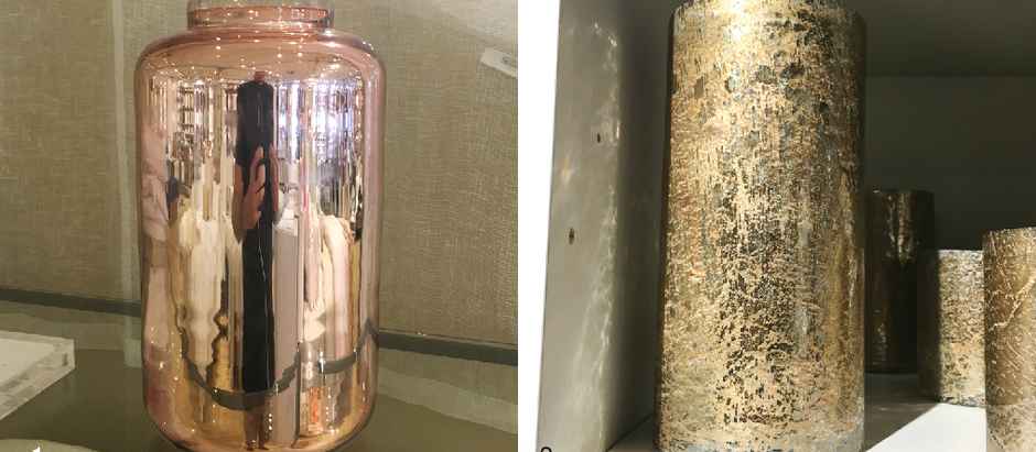 What's In Store: Metallic Glass