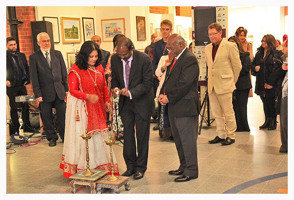 Exhibition Launch