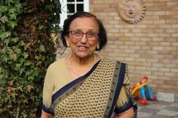 Bhadra Vadgama
