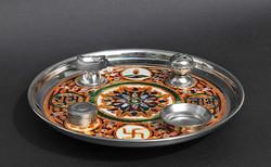 Aarti Plate