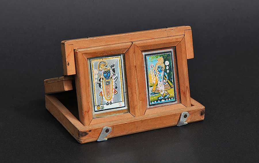 Shrinathji_ prayer box