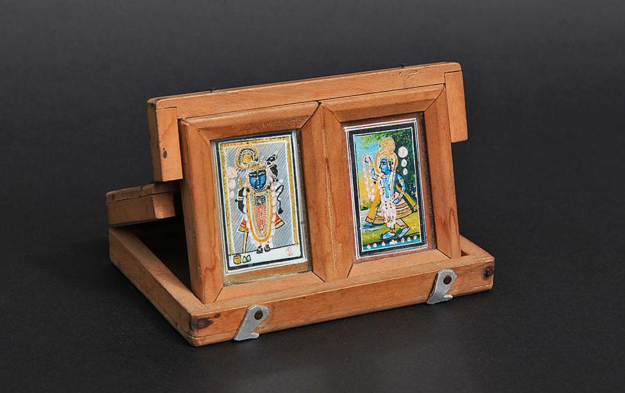 Shrinathji_ prayer box