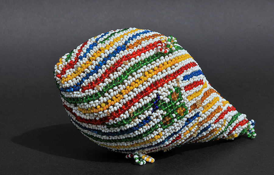 Beaded Narial (coconut)
