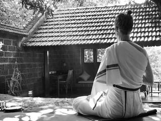 The Art of Non-Attachment in Yoga