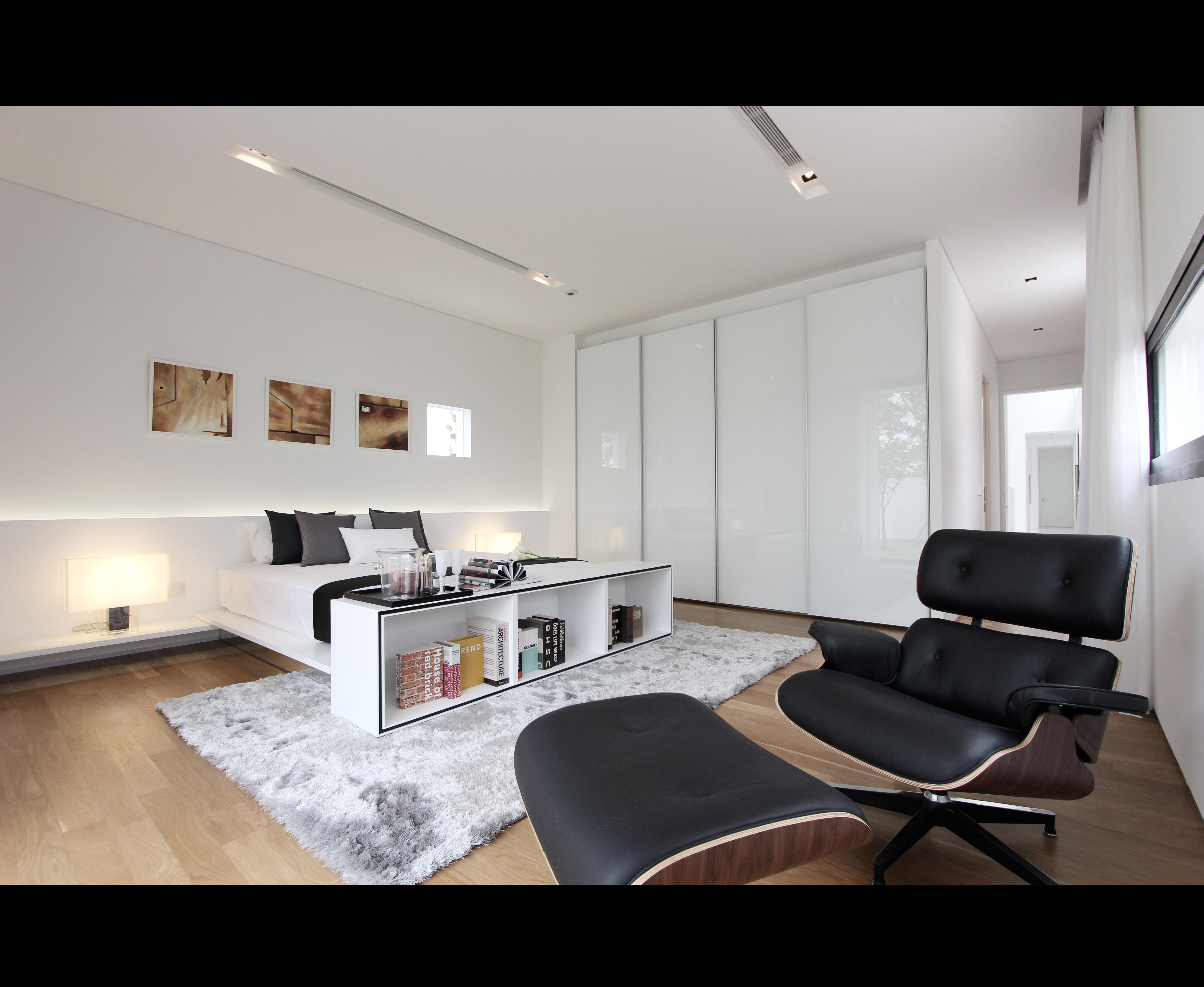 Plot 1 - Bedroom 1