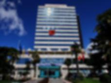 Hotel_1_Tirana_International_Tirana_fron