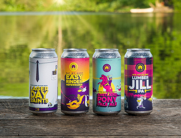 Release Beer Bundle