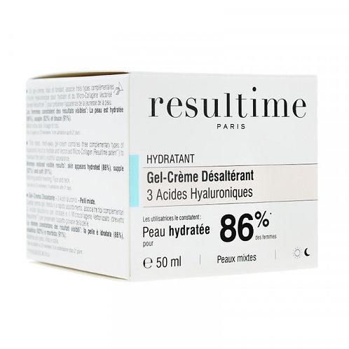 Gel Crème Désaltérant - 50ml