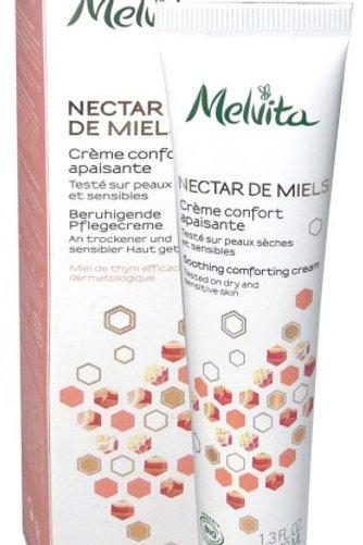 Nectar de Miels - Crème confort apaisante - 40ml