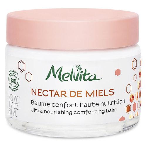 Nectar de Miels - Crème confort fraiche restituante - 50ml