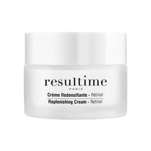 Crème Redensifiante Rétinol - 50ml