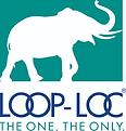 Loop-loc pool logo