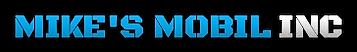 Mikes Mobil Logo