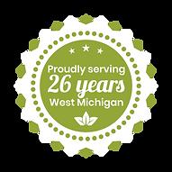 West Michigan Badges
