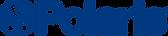 Polaris pool logo