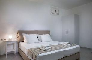 Oceanides koufonisia rooms