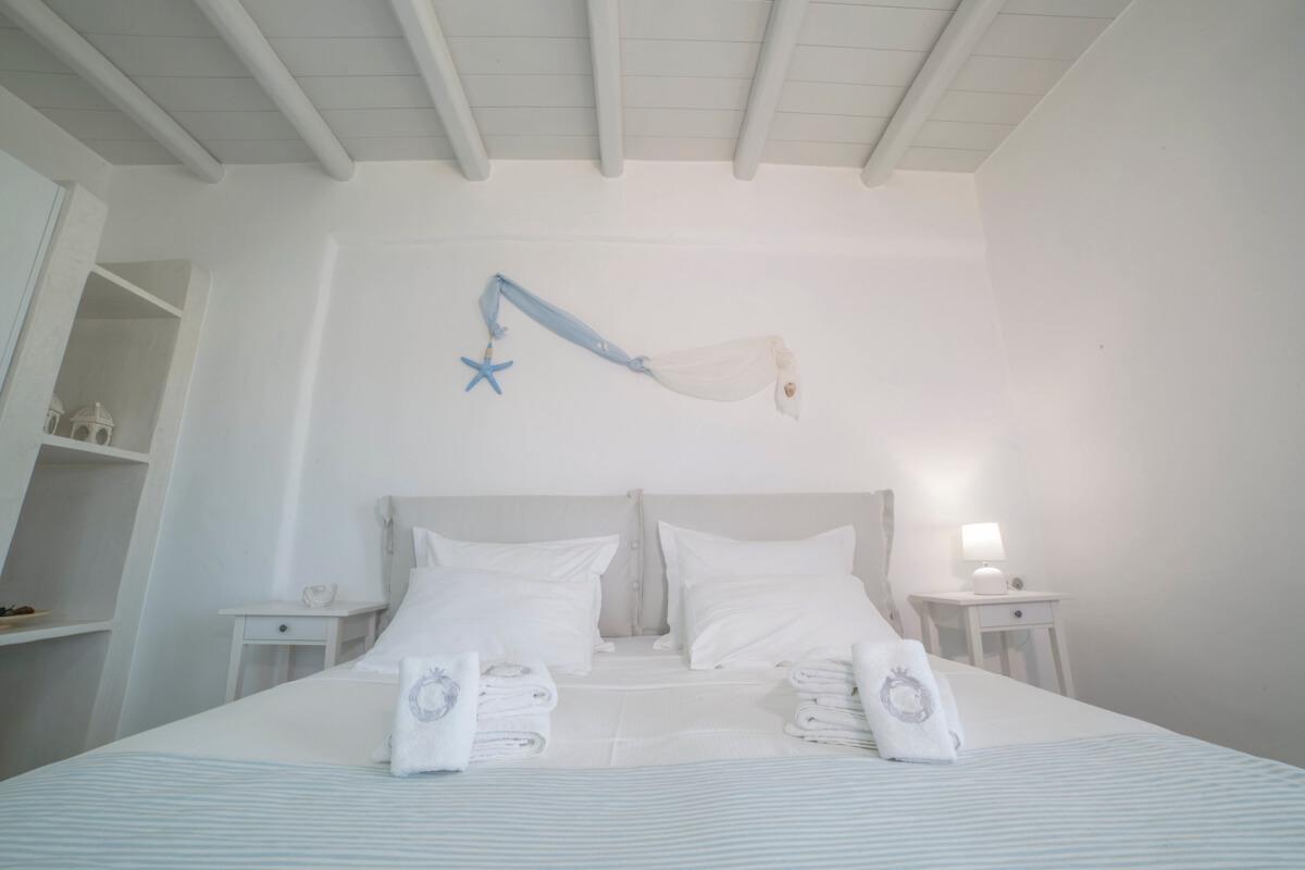 Perseis room