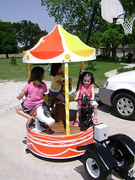 Party Rental Businesses,rental,kiddieride