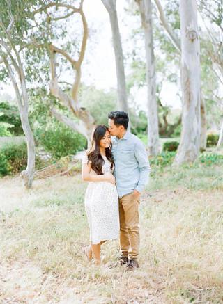 Jay & Michelle Pregnancy Announcement   Palos Verdes, CA