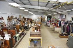 Zero Waste Reuse Hub Dunbar