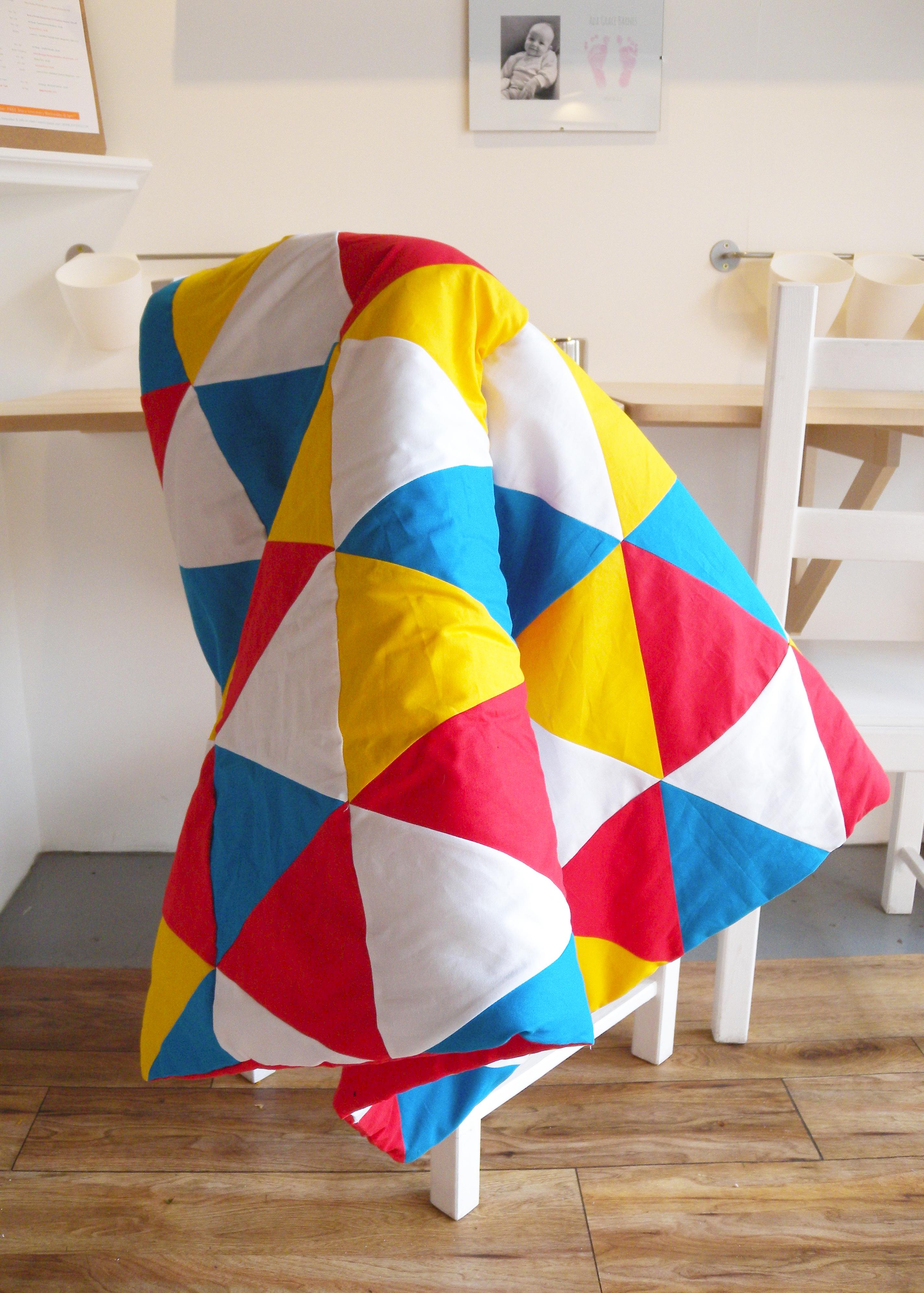 Sewing Classes Edinburgh- Joy Tots 4