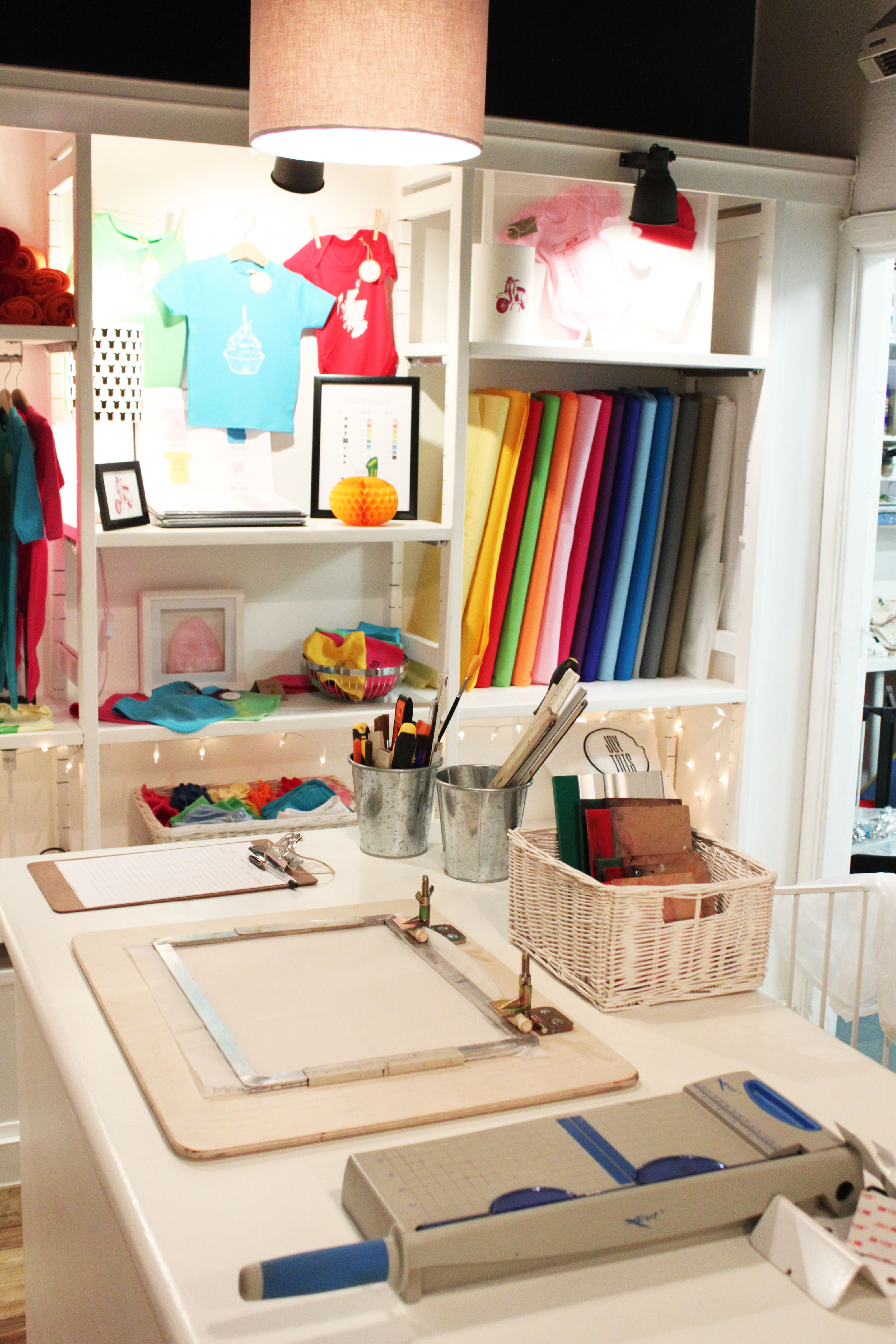 Craft Classes Edinburgh- Joy Tots 2