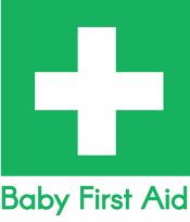 Baby First-aid Course - Edinburgh