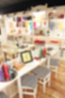Craft Party Venue Edinburgh