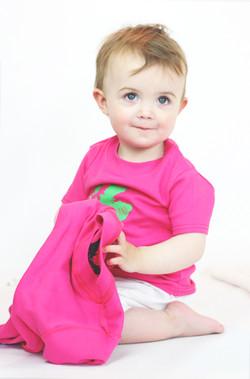 Baby Photography - Edinburgh 5