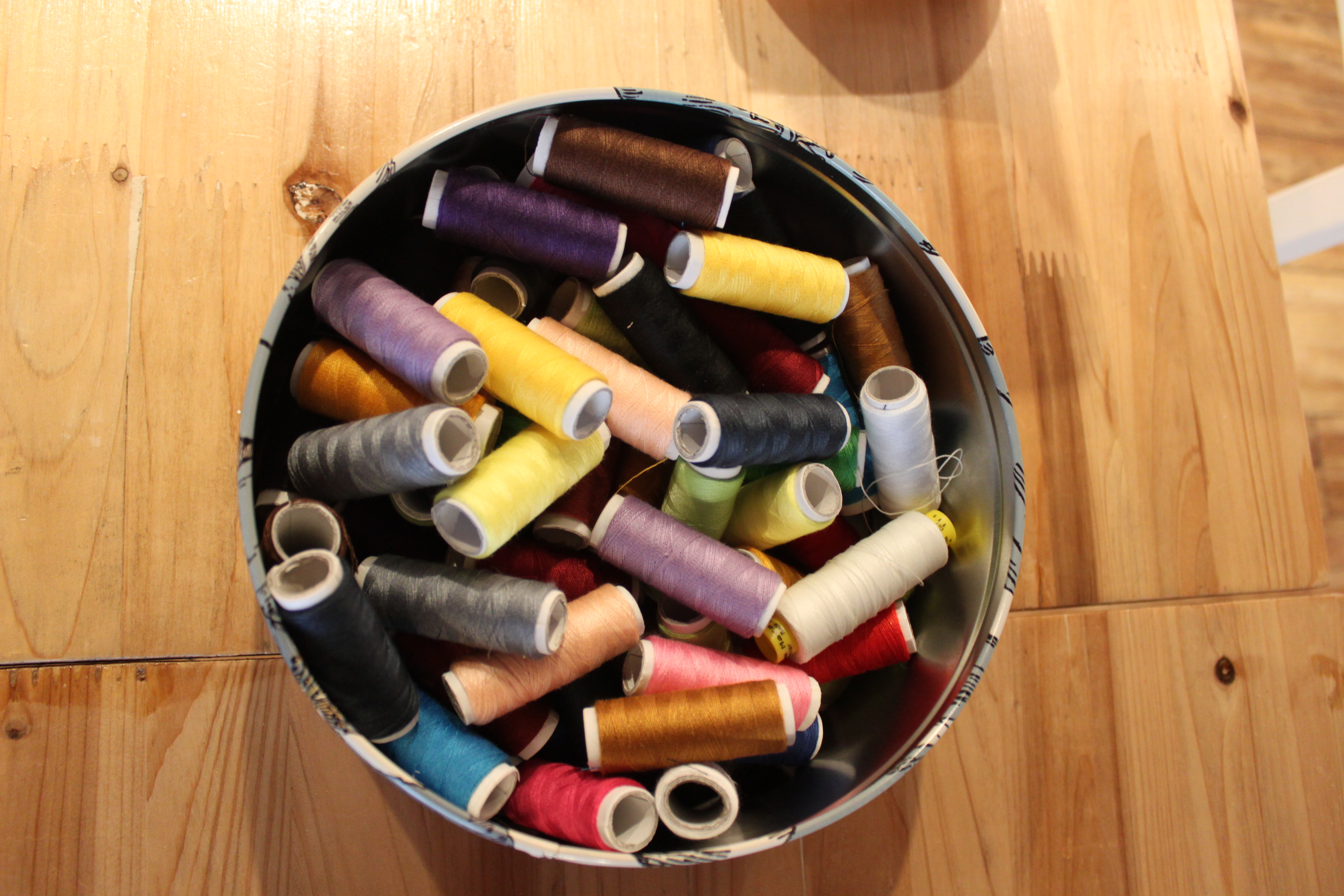 Sewing Classes Edinburgh- Joy Tots 9
