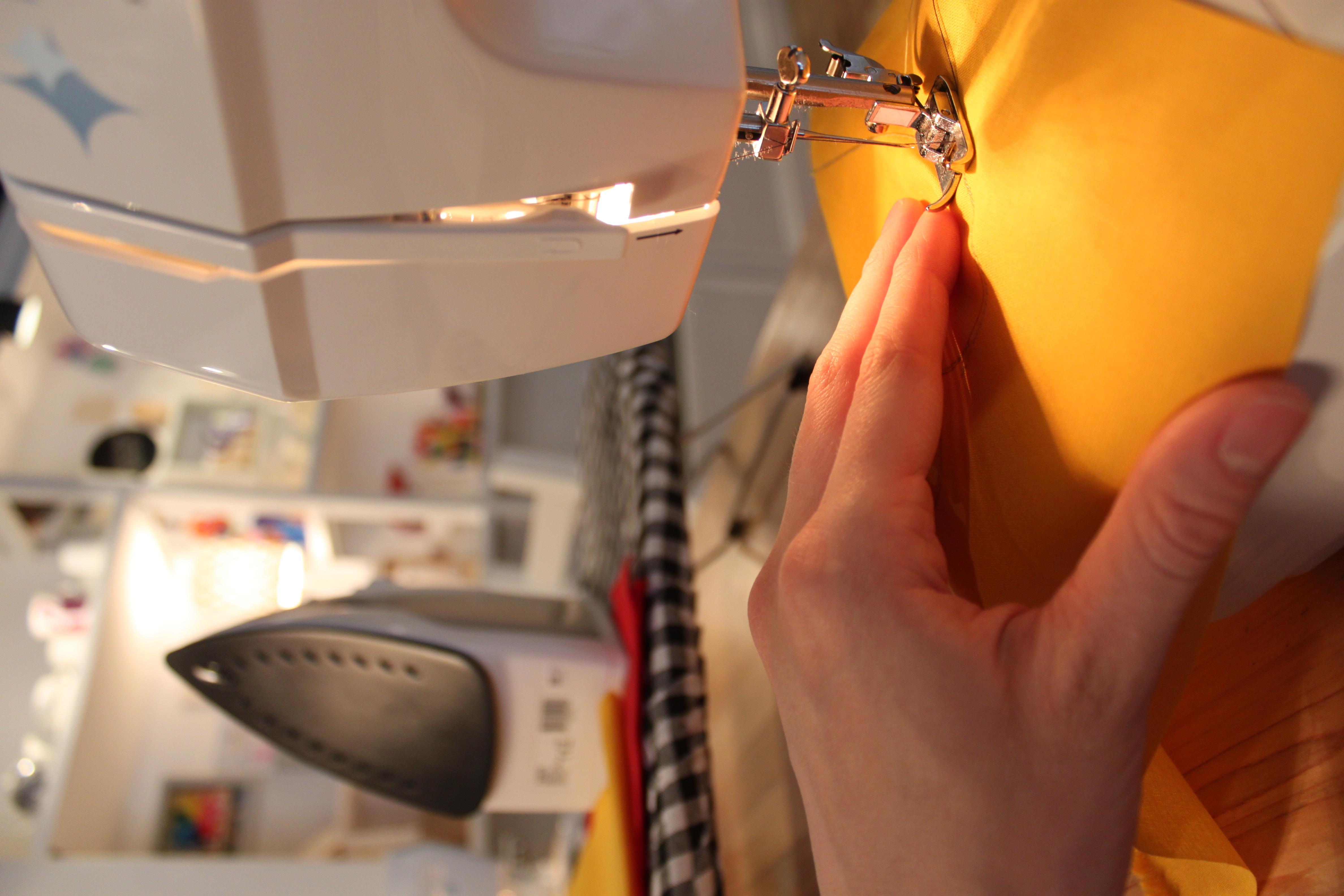 Sewing Classes Edinburgh- Joy Tots 5