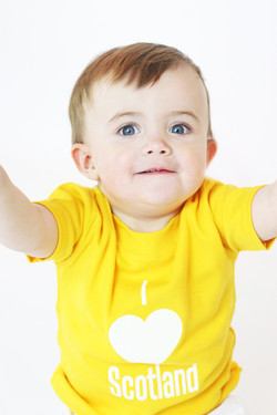 Baby Photography - Edinburgh 2