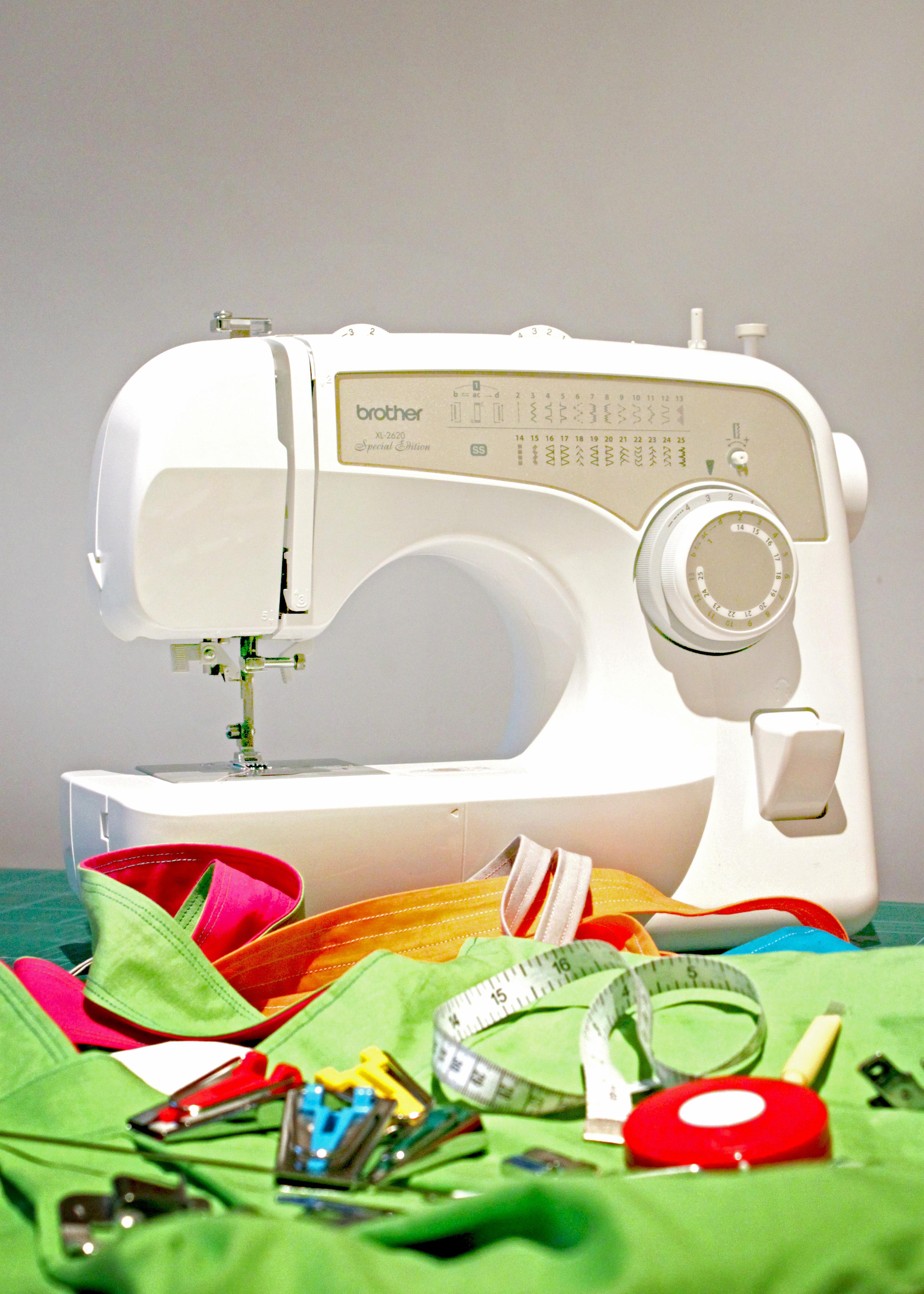 Sewing Classes Edinburgh- Joy Tots 8