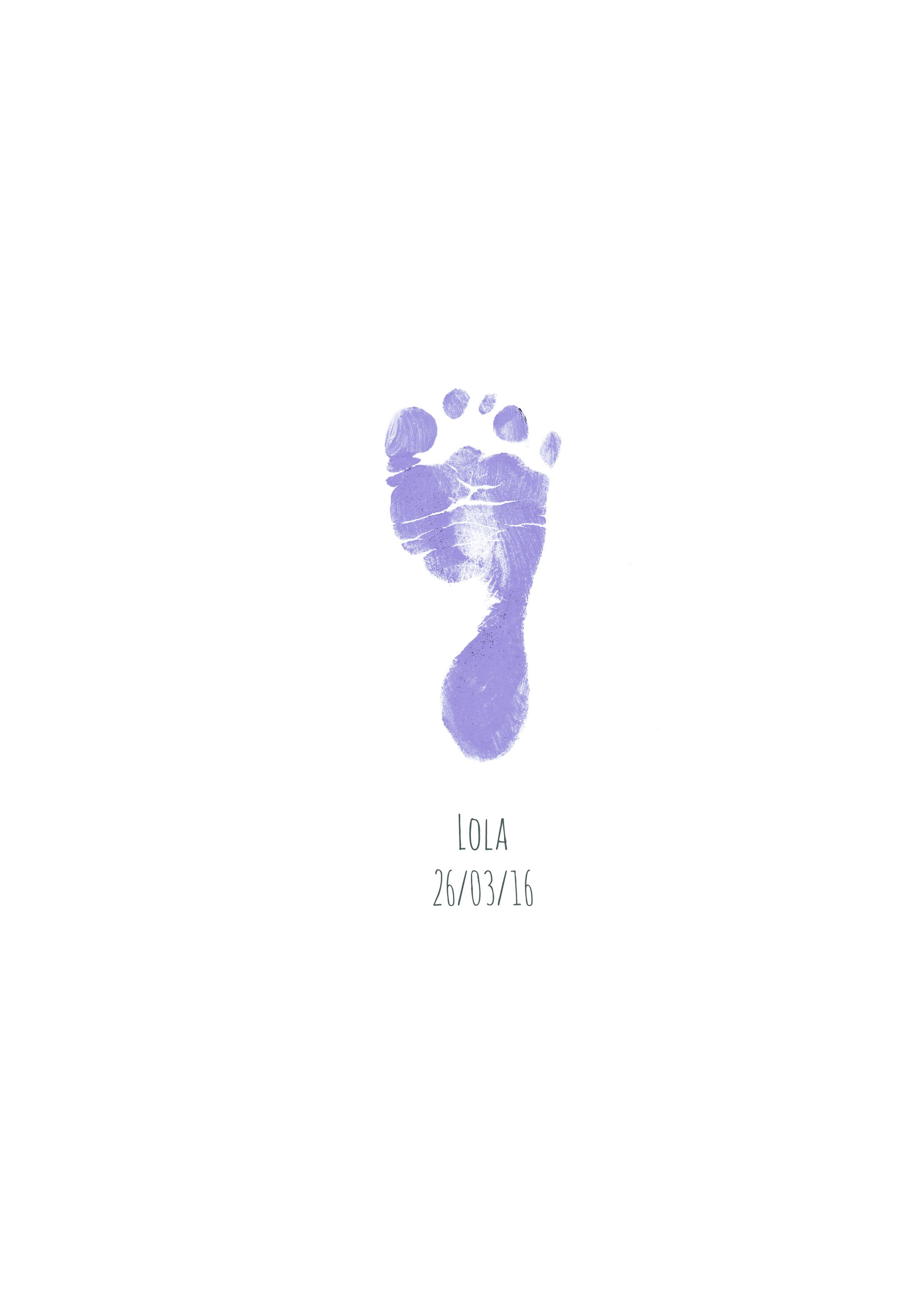SINGLE FOOT