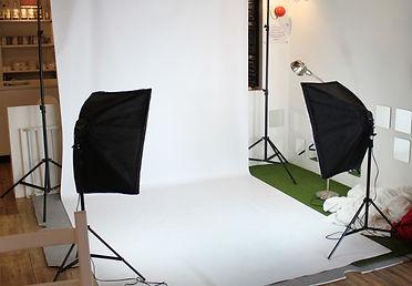 Photo Studio - Edinburgh - Joy Tots