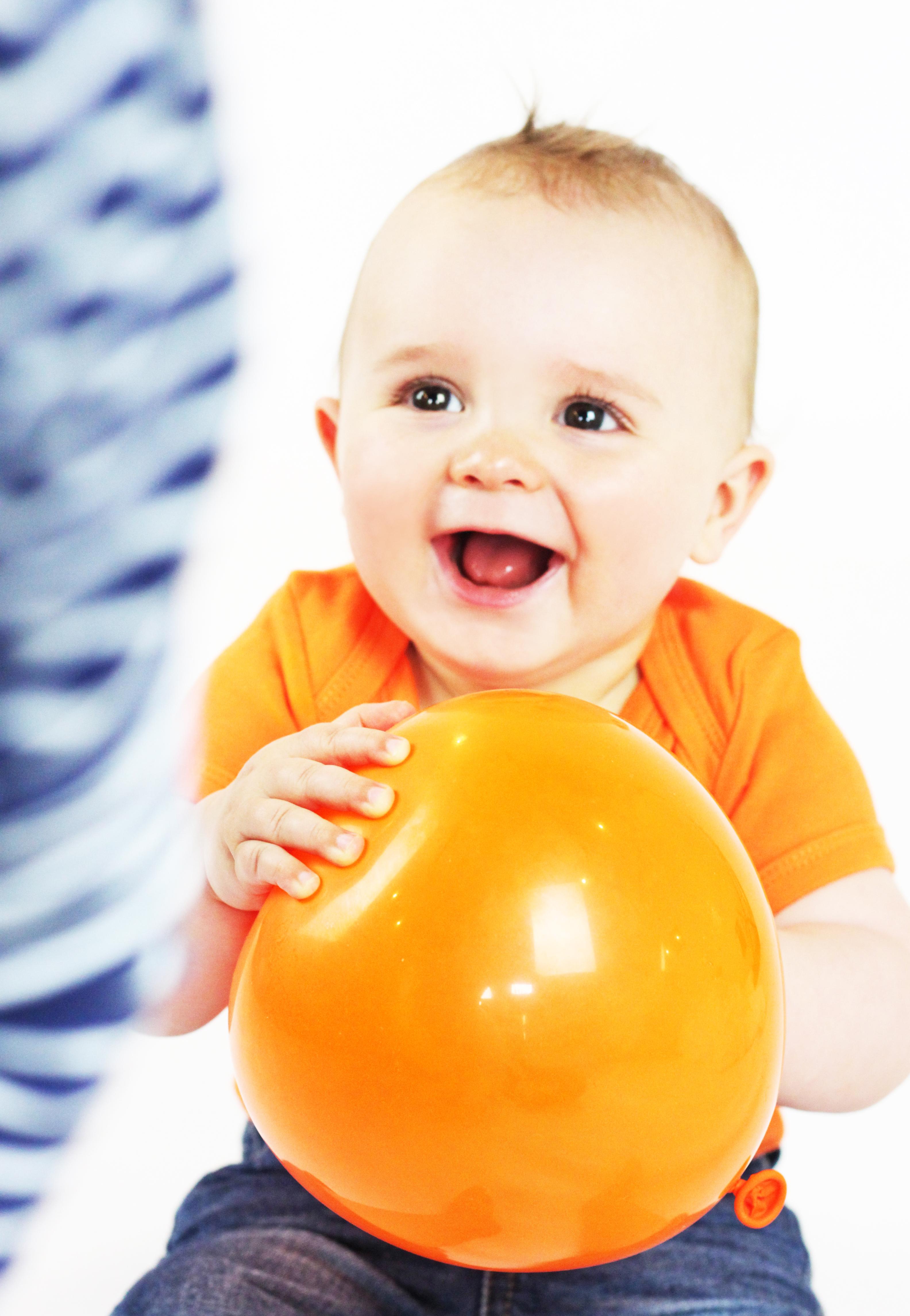 Baby Photography - Edinburgh 4