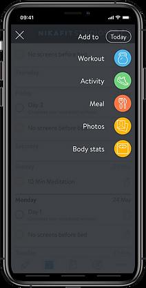 Online Personal Trainer App