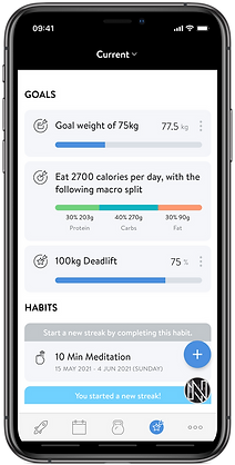 Online Weight Loss Trainer