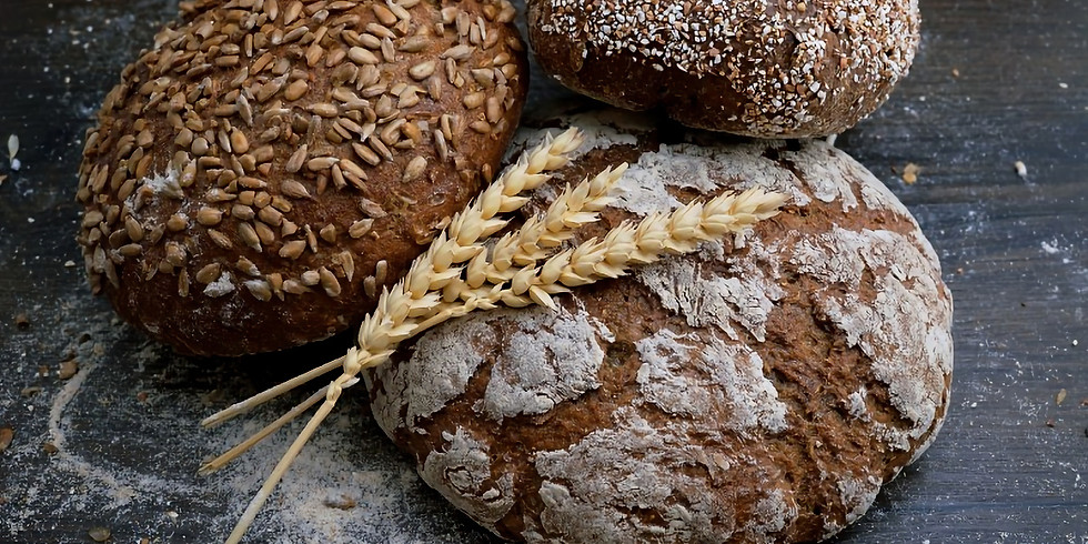 Introduction to Artisan Baking + Wheat Quality