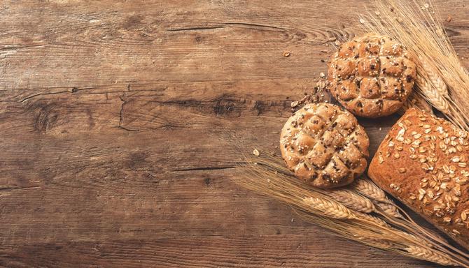 Top 3 Reasons Wheat Matters