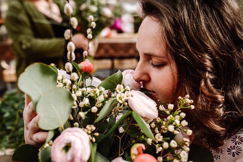 aux cyclamens fleuriste scionzier