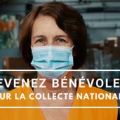 AMD Yvelines - Collecte nationale de la banque alimentaire !