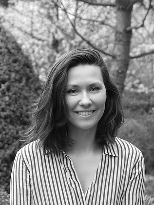 Portrait Anne-Sophie Homassel